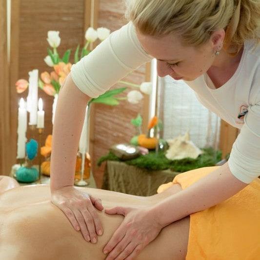 Obuka za fizioterapeute
