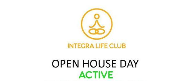 Open House Day – Active